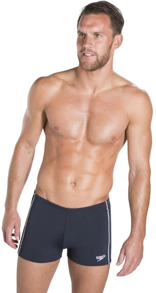 speedo Essential Classic zwembroek Heren zwart